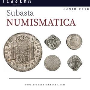 General Numismatic Auction