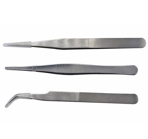 Three Precision Assembly Tools